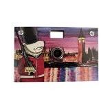 Papershoot Digital Camera - Polar Bear Travelling UK (Merchant) - Camera Pocket / Point and Shot