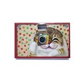 Papershoot Digital Camera with Lens - Smile Bellsa (Merchant) - Camera Pocket / Point and Shot