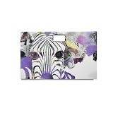 Papershoot Digital Camera without Lens - Zebra (Merchant) - Camera Pocket / Point and Shot