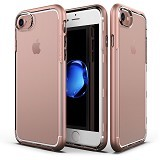 Patchworks Sentinel iPhone 7/6s Case - Rose Gold (Merchant) - Casing Handphone / Case