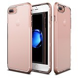 Patchworks Sentinel iPhone 7 Plus/6s Plus Case - Rose Gold (Merchant) - Casing Handphone / Case