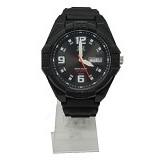 Q&Q Analog Diver Style Watch [A178J004Y] (V) - Jam Tangan Pria Casual