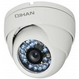 QIHAN Analog Camera [QH-126VC-5] (Merchant) - Cctv Camera
