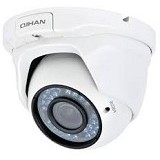 QIHAN IP Dome Camera [QH-NV434SO-P] (Merchant) - Cctv Camera