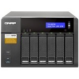 QNAP TS-653A-4G - Nas Storage Tower