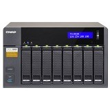 QNAP TS-853A-8G - Nas Storage Tower