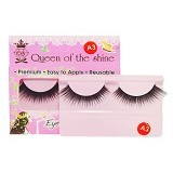 QUEEN OF THE SHINE Eyelashes A3 [BMA3] (Merchant) - Bulu Mata Palsu
