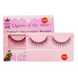 QUEEN OF THE SHINE Eyelashes A30 [BMA30] (Merchant) - Bulu Mata Palsu