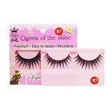 QUEEN OF THE SHINE Eyelashes B7 [BMB7] (Merchant) - Bulu Mata Palsu