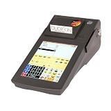 QUORION Mesin Kasir QTouch 8 - Cash Register