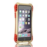 "R-JUST Amira Case For Iphone 6/6S 4,7"" - Gold Red - Casing Handphone / Case"
