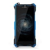 "R-JUST Gundam Protective Case For Iphone 6/6S Plus 5.5"" - Blue - Casing Handphone / Case"