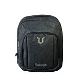 RADIANT Slingbag Kraken - Grey (Merchant) - Travel Shoulder Bag