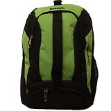 RADIANT Sportbag Velocity 3 in 1 - Green (Merchant) - Tas Punggung Sport/Backpack