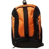 RADIANT Sportbag Velocity 3 in 1 - Orange - Tas Punggung Sport / Backpack