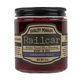 RAILCAR Standar Hold Pomade (Merchant) - Gel / Wax / Minyak Rambut Pria