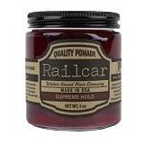 RAILCAR Supreme Hold Pomade (Merchant) - Gel / Wax / Minyak Rambut Pria