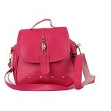 RAINDOZ Women Tas Jinjing - Pink (Merchant) - Cross-Body Bag Wanita