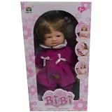 RAJA TOYS Bibi [6002] (Merchant) - Boneka Karakter / Fashion