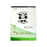 RAKKIPANDA Battery for Lenovo A316 / 269i [BL-214] - Handphone Battery