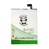 RAKKIPANDA Battery for Oppo N1 4500mAh [BLP-557] - Handphone Battery