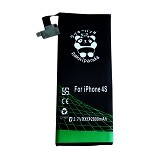 RAKKIPANDA Battery for iPhone 4S 2800mAh - Handphone Battery