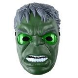 RAMS Avengers Mask Hulk - Mainan Kostum dan Aksesoris