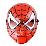 RAMS Avengers Mask Spiderman
