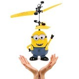 RAMS Minnion Helicopter - Plane and Helicopter Remote Control
