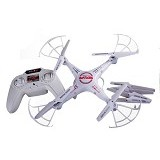 RAMS Star UFO 3D Tumbling Action Helicopter Model - Plane and Helicopter Remote Control