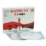 RAPIBUST Breast Enhancement - Terapi Fisiologis Wanita