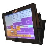 RAPTOR POS [391] + thermal printer SRP-330COSG (USB) - Pos Sistem Restoran / Salon / Hospitality