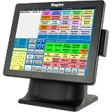 RAPTOR POS [325] + thermal printer SRP-330COSG (USB) - Pos Sistem Restoran / Salon / Hospitality