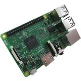 RASPBERRY Pi 3 Model B (Merchant) - Modif Spare Part