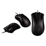 RAZER DeathAdder Black Edition Essential Gaming Mouse (Merchant) - Gaming Mouse