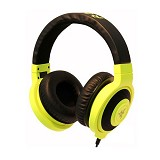 RAZER Kraken Neon Series -  Yellow - Gaming Headset