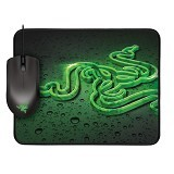 RAZER Mouse Abyssus 1800 [RZ01-01190100-R3A8] - Gaming Mouse