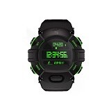 RAZER Nabu Watch [RZ18-01560200-R3A1] (Merchant) - Smart Watches