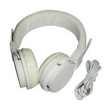 RBT Headset [EX-09i] - Putih (Merchant) - Headphone Portable