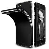 REARTH Ringke Air iPhone 7 - Ink Black (Merchant) - Casing Handphone / Case