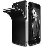 REARTH Ringke Air iPhone 7 Plus - Ink Black (Merchant) - Casing Handphone / Case