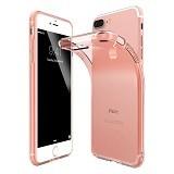 REARTH Ringke Air iPhone 7 Plus - Rose Gold (Merchant) - Casing Handphone / Case