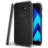 REARTH Ringke Fusion Case Samsung Galaxy A5 2017 - Crystal Clear (Merchant) - Casing Handphone / Case