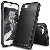 REARTH Ringke Onyx for iPhone 7 [OXAP0002] - Black (Merchant) - Casing Handphone / Case