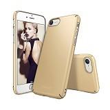 REARTH Ringke Slim Casing for iPhone 7 - Royal Gold (Merchant) - Casing Handphone / Case