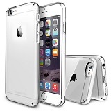 REARTH Apple iPhone 6 Case Ringke Slim - Clear - Casing Handphone / Case