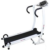 RED PANDA 2in1 Manual Treadmill 202 (Merchant) - Treadmill / Running Belt