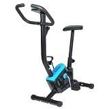 RED PANDA Belt Fitness Exercise Bike 320 - Blue (Merchant) - Exercise Bike