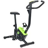 RED PANDA Belt Fitness Exercise Bike 320 - Green (Merchant)