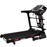RED PANDA Multifunction Treadmill 605 (Merchant) - Treadmill / Running Belt